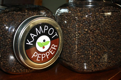 The Pepper Project