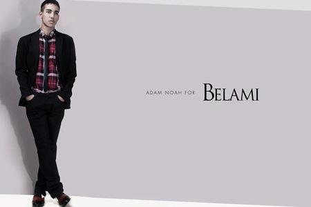 Adam Noah