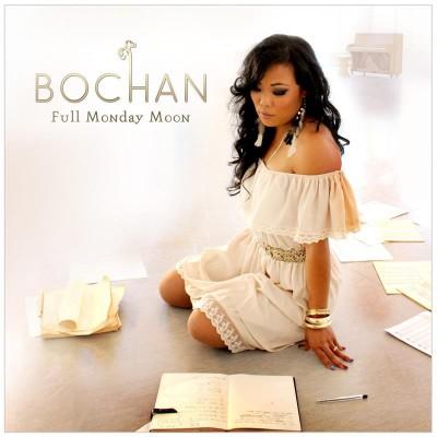 Bochan Huy - Full Monday Moon