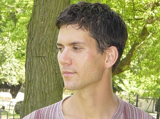 Christophe Lan