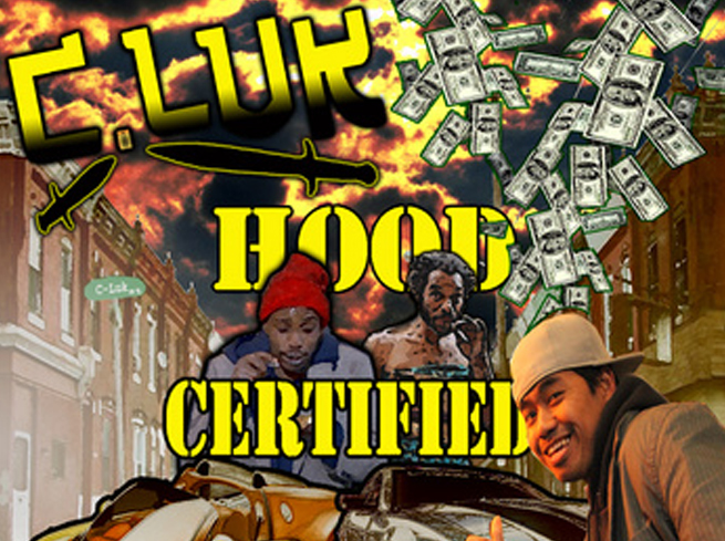 C. Luk - Hood Certified