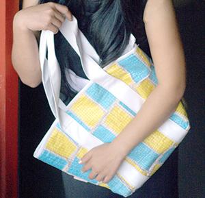 Buy Her Bag Not Her Body