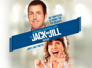Jack and Jill Movie