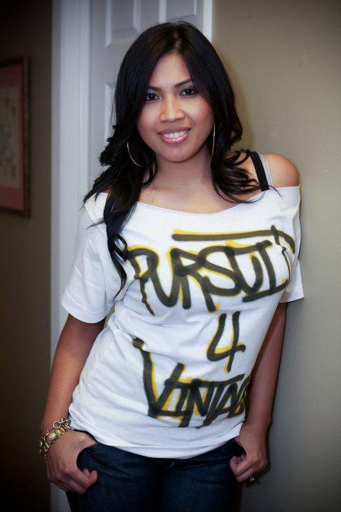 Kimthea Pursuit for Vintage