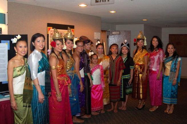 Khmer Youth Association
