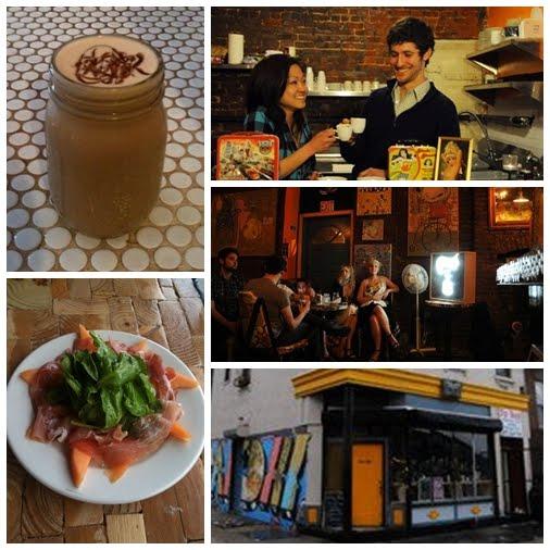 Linda Thach - Little Skips Cafe