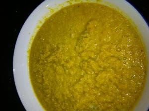 Nom Pajok - Cambodian Noodle Soup