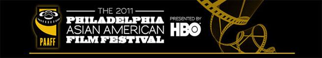 Philadelphia Asian American Film Festival 2010