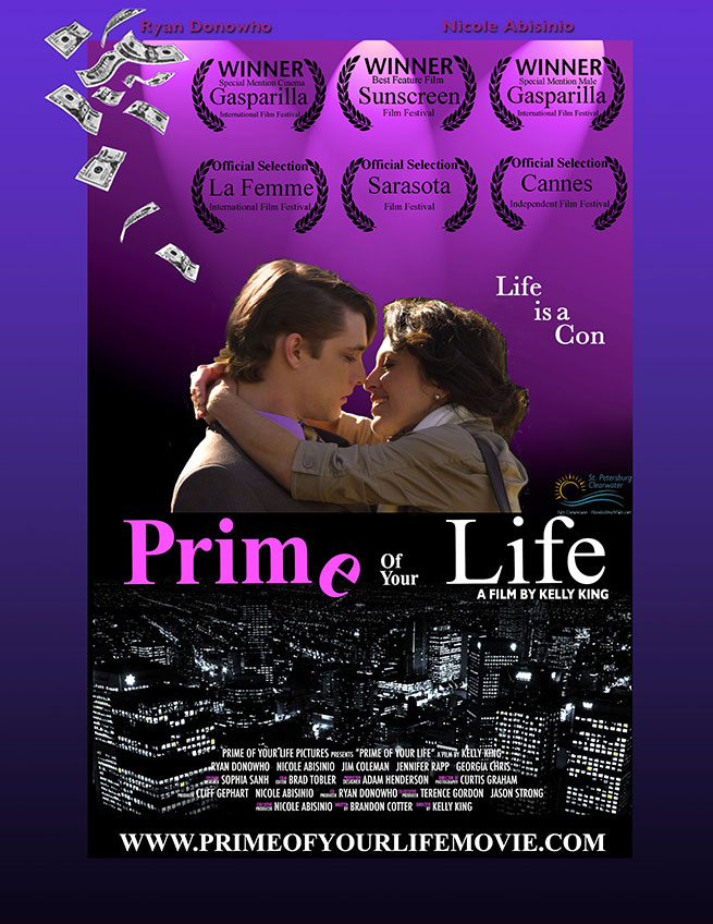 Prime of Your Life Movie