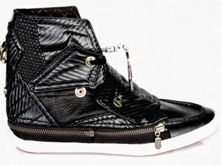 Remy Hou Designs Justin Bieber Shoes