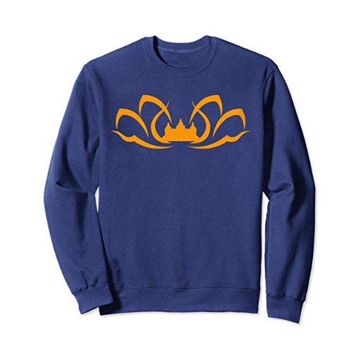 Cambodian Alliance for Arts Official Sweatshirt